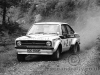 Bowmaker Stages 1978 Drew Gallacher and David \'Budgie\' McHarg Mk II Escort (Frank Love)