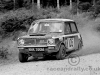 Bowmaker Stages 1978 John Innes and Roland Proudlock in the ex Will Sparrow Clubman (Frank Love)