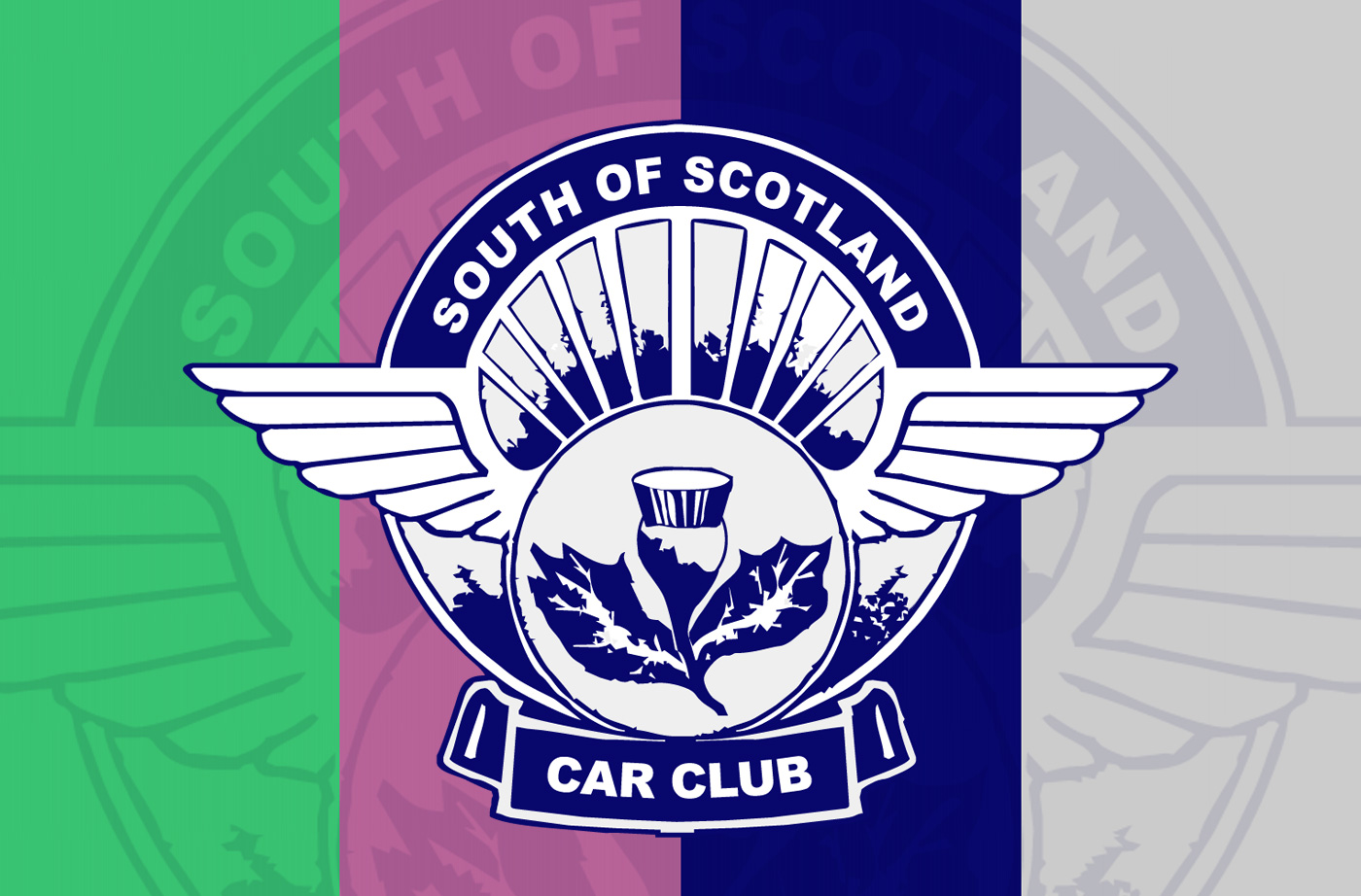 South of Scotland Car Club AGM