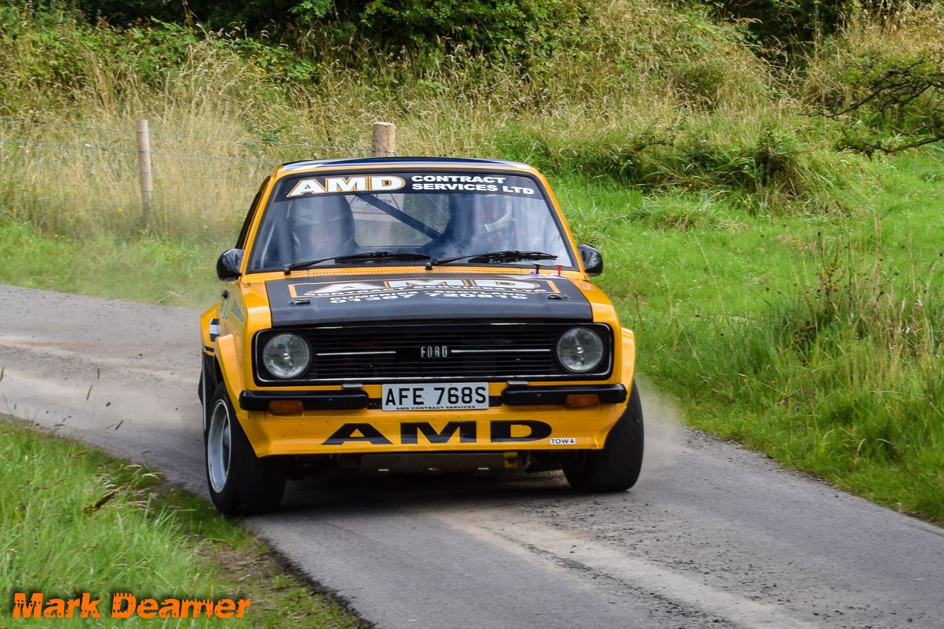Used Car Parts Solway Coast Rally 2016 - soscc.co.uk