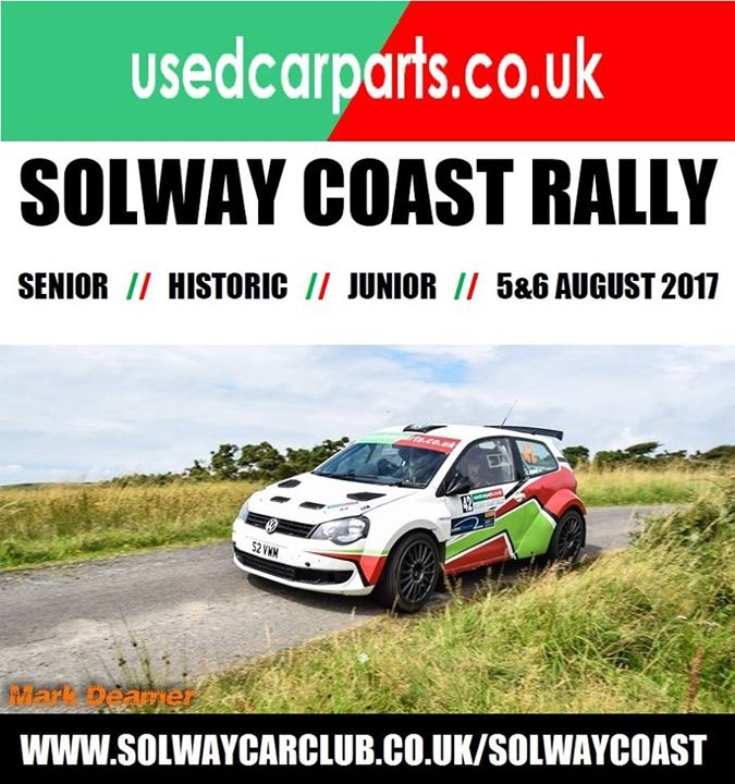 Stage Rallying Archive - soscc.co.uk - page 2